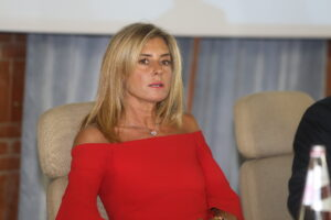 Paola Perrone