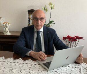 Salvatore Senese