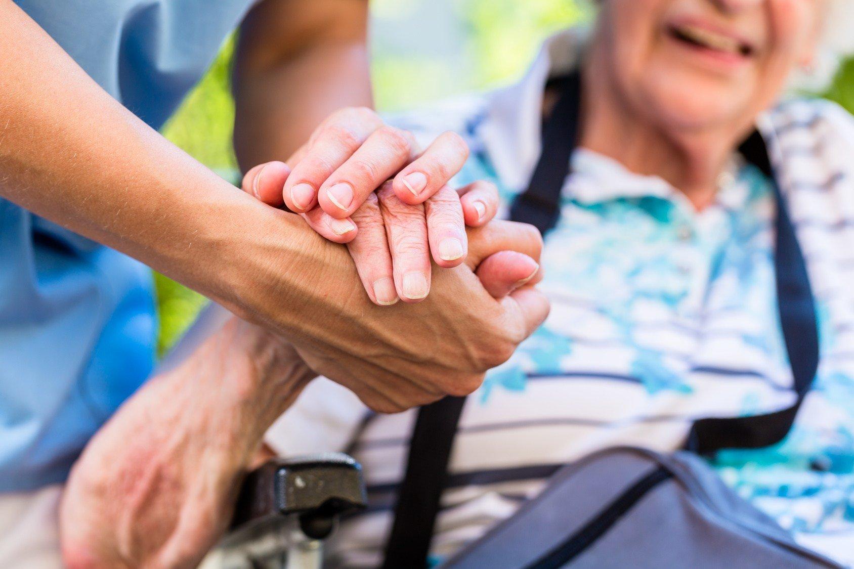 Un valore per il Paese: gli anziani
