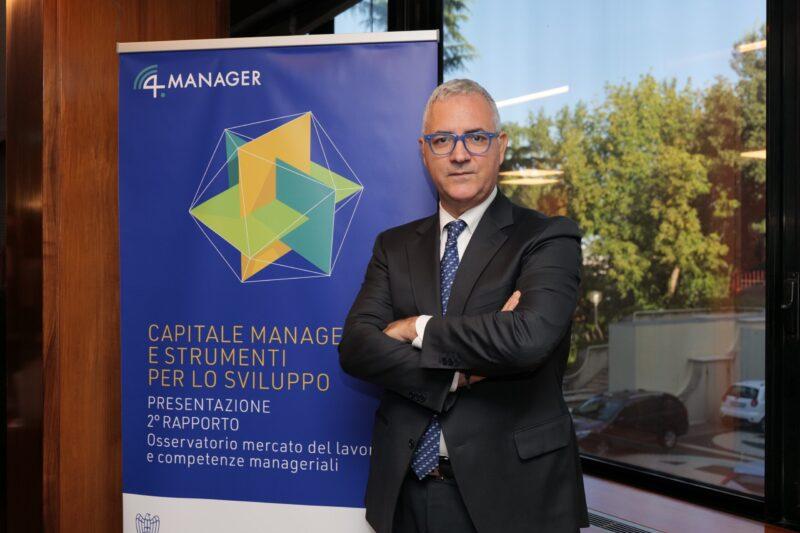 Competenze manageriali per la crescita delle imprese