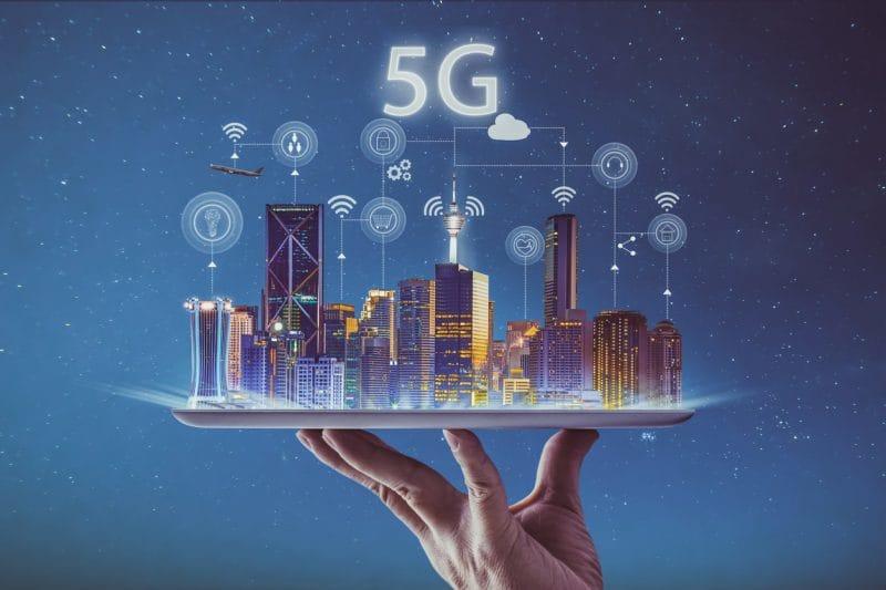 Il progresso passa per il 5G