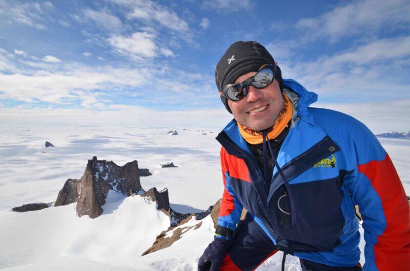 Mario Trimeri: Un manager che scala le montagne