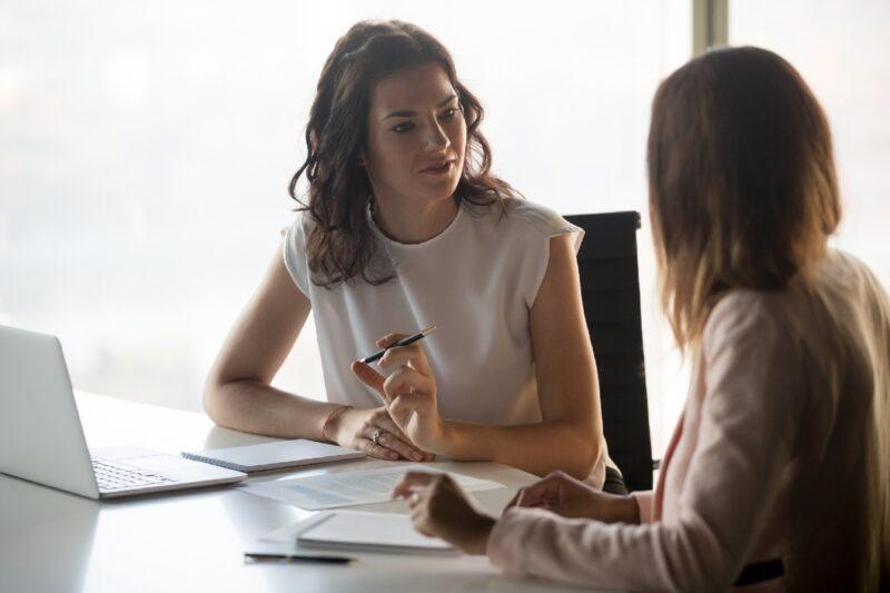Cogliere i segnali deboli di cambiamento in azienda a proprio vantaggio