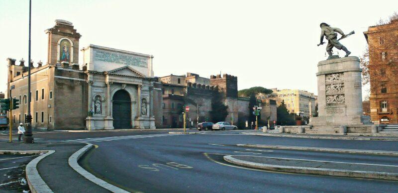 La Questione Romana al tempo del Covid