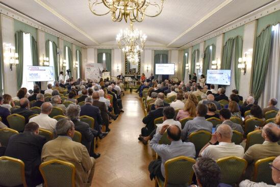 Assemblea Ordinaria 2020: Gli Eventi Federmanager Roma del 2019
