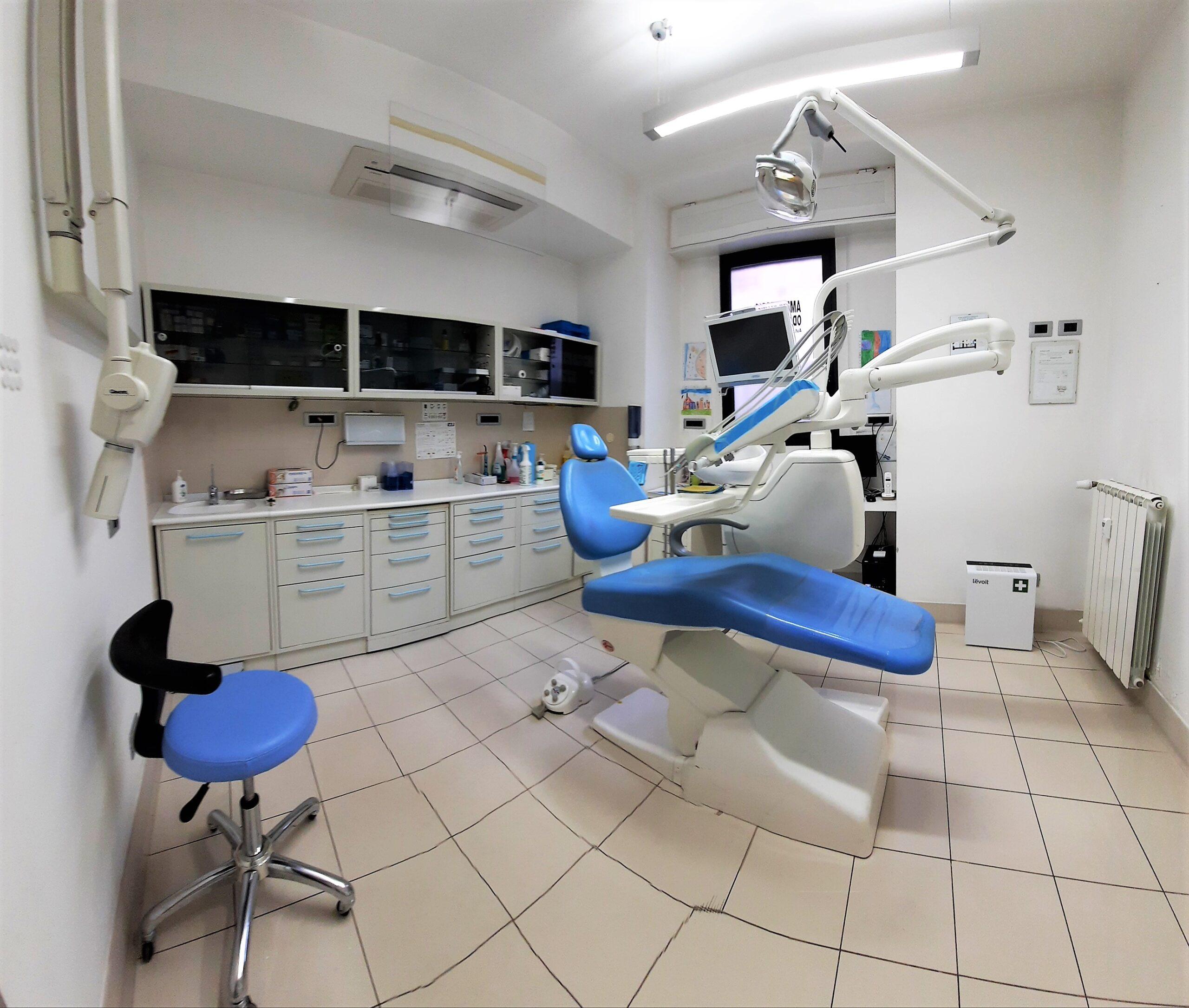 Clinica Dentale Bava: Il paziente al centro
